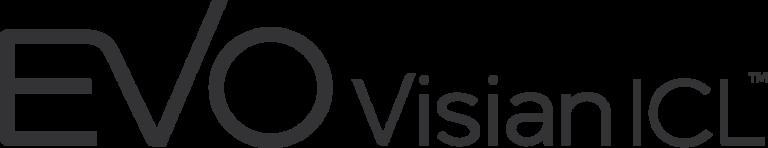 Evo Visian ICL Logo
