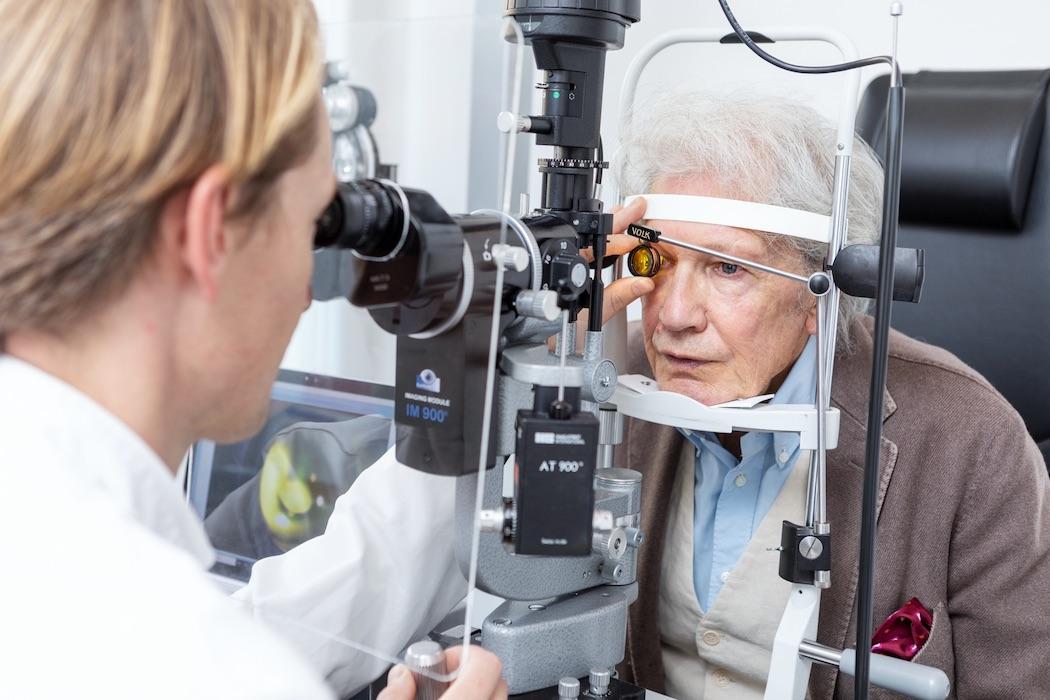 Augenklinik München Dr Neuhann am Marienplatz